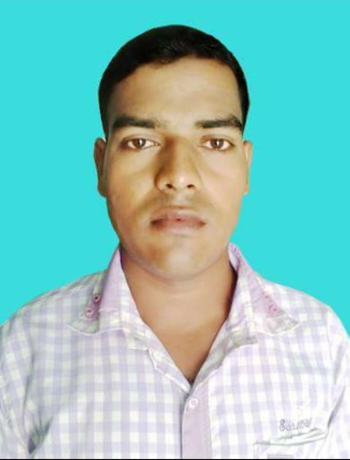 MD MASIRAT ALI KHAN