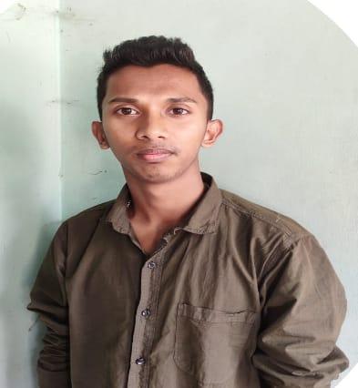 Nihar Singha