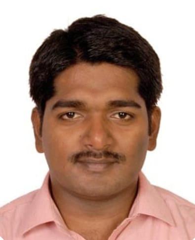 Bathula Kiran Kumar