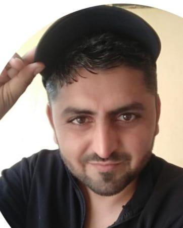 Aslam Baloch